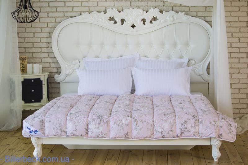 Одеяло Billerbeck Дуэт шерсть и шерсть - 2