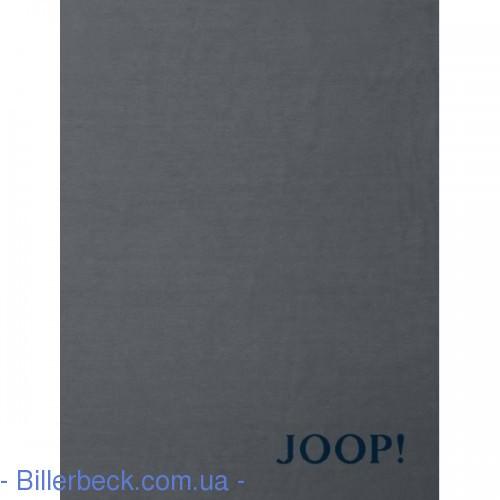 Плед JOOP! UDF Schiefer-Marino - 2