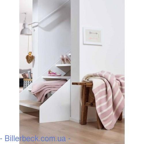 Плед Contrast & Style Twill Bor.lotus 150х200 694140 (Германия) - 1