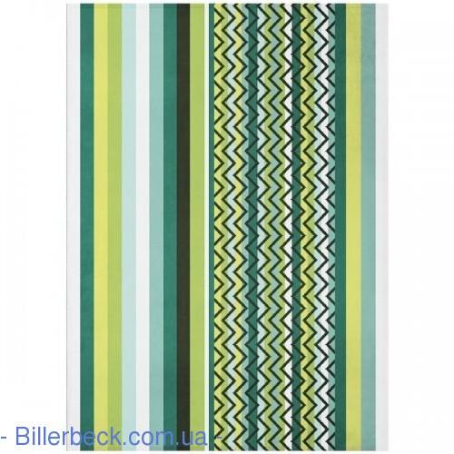 Плед Summer Fleece Zinz.line green 150х200 (Германия) - 2
