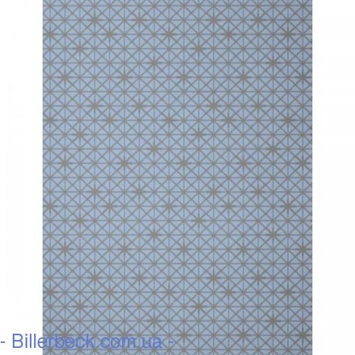 Плед Comfort blue Star 150х200 (Германия) - 2