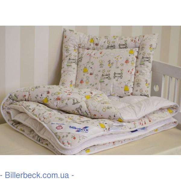 Детское одеяло Бэби Billerbeck - 1
