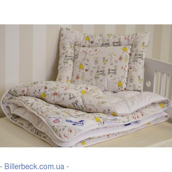 Детское одеяло Малыш облегченное Billerbeck - 1