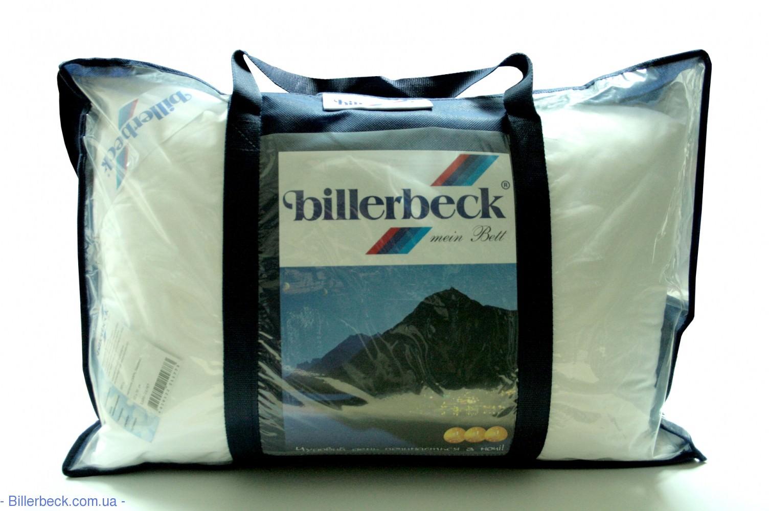Подушка Элина Биллербек - 4