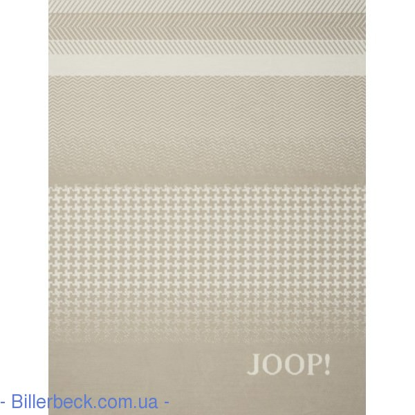 Плед JOOP! PW PATTERN - 3