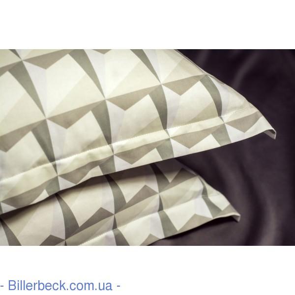 Двуспальный евро комплект Абстракция квадраты (Биллербек) - 2