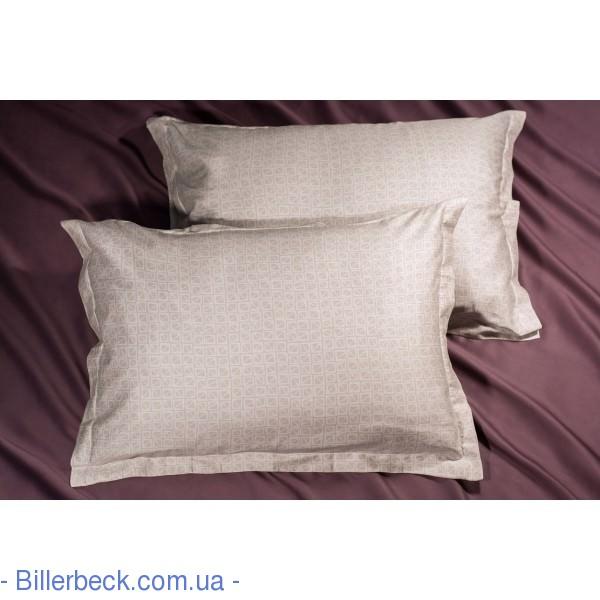 Двуспальный евро комплект Абстракция соты (Биллербек) - 1