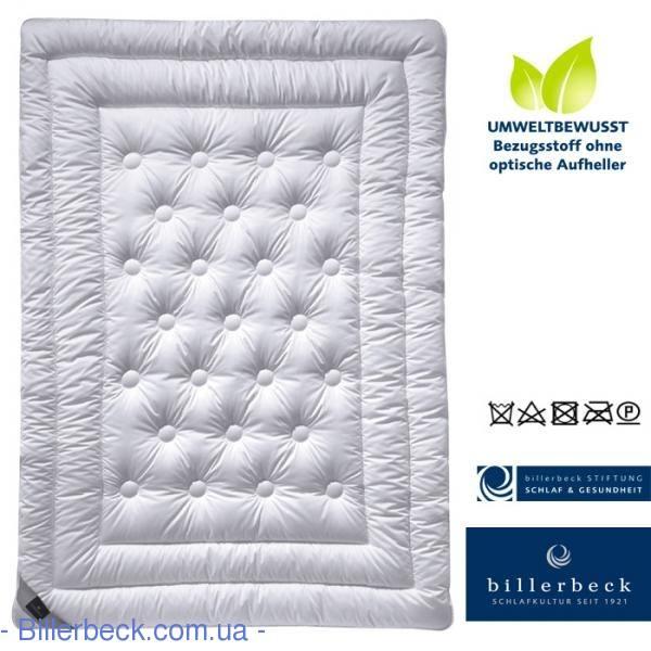 Одеяло с овечьей шерстью 341 MEISTERKLASSE SUPERLIGHT (Billerbeck Германия) - 2