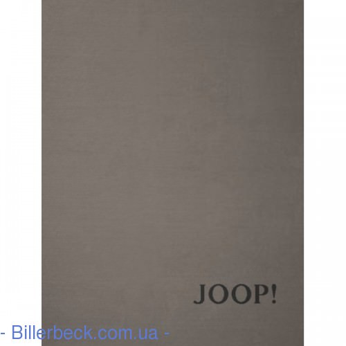 Плед JOOP! UDF Taupe-Anthrac  - 2