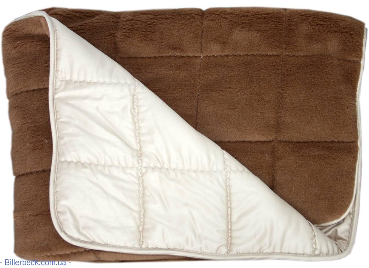 Одеяло Камелия мех Billerbeck - 1