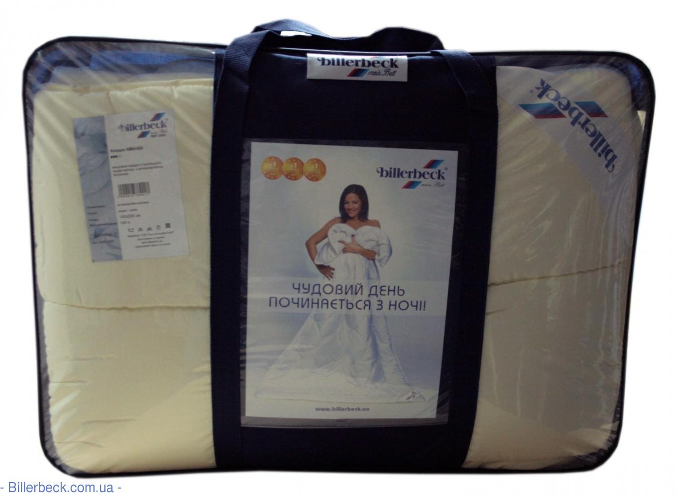 Одеяло антиаллергенное  Аманда Billerbeck - 1