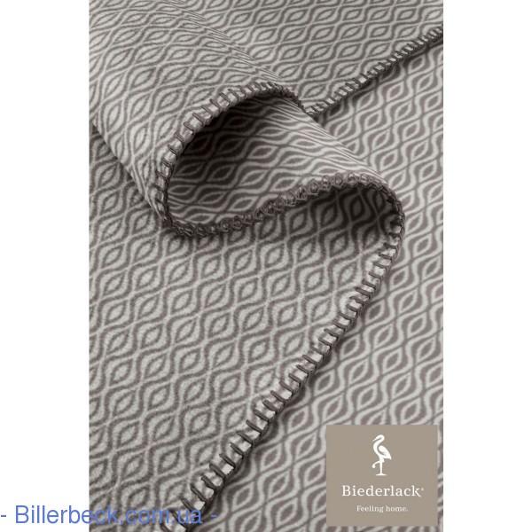 Плед Recover & Pattern Tiny Drops 150х200 (Германия) - 2