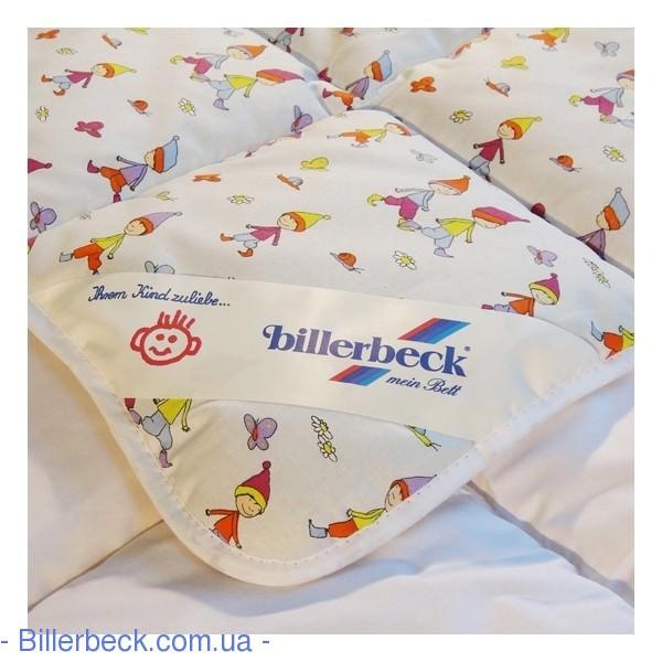 Детское одеяло Бэби Billerbeck - 3