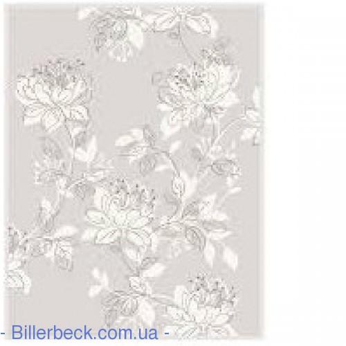 Плед Visiona Cotton Winter Blossom - 1