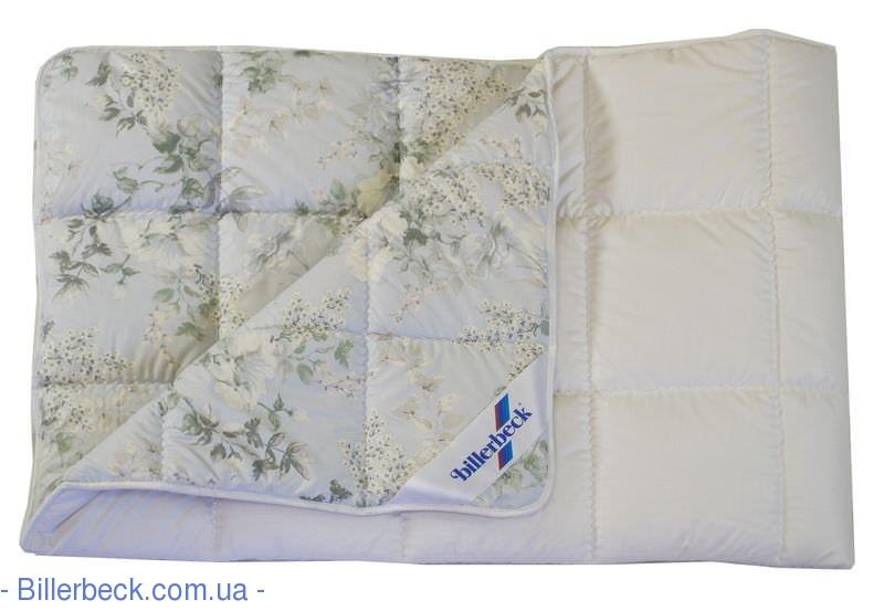 Одеяло Billerbeck Дуэт шерсть и шерсть - 6