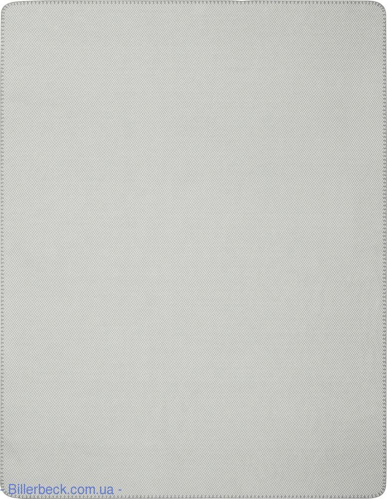 Плед Contrast&Style Two Tone grey 150х200 694164 (Германия) - 1