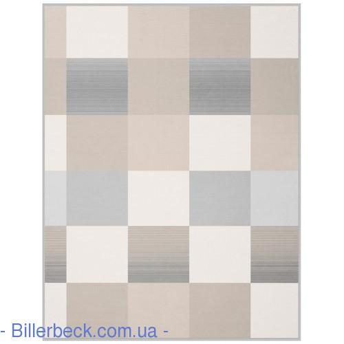 Плед Soft Impression Ombre Ch.silver - 1