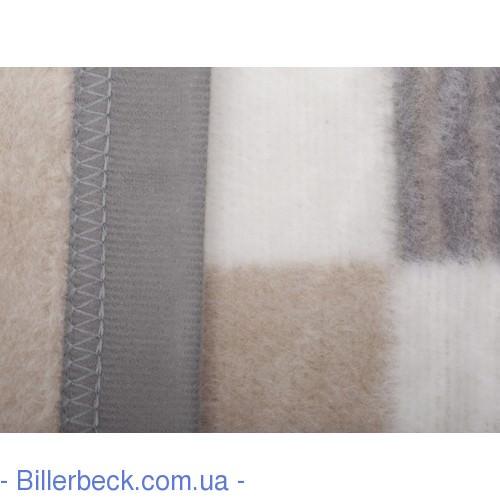 Плед Soft Impression Ombre Ch.silver - 2