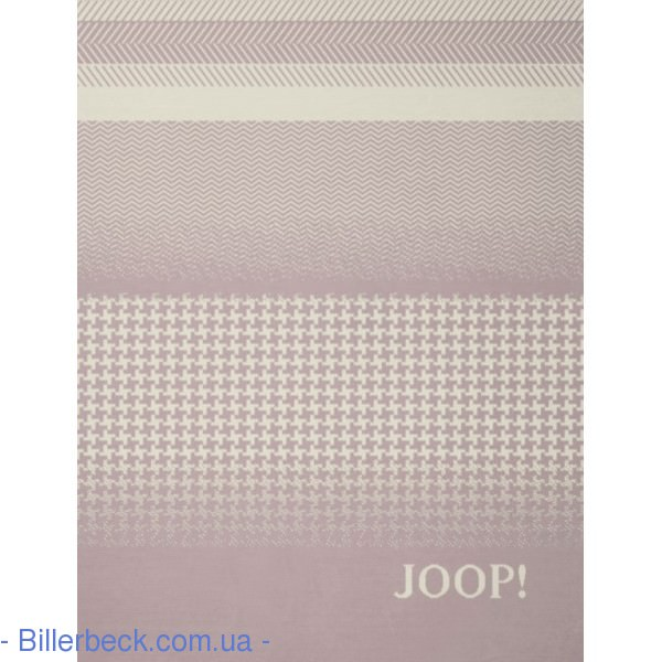 Плед JOOP! PW PATTERN - 4