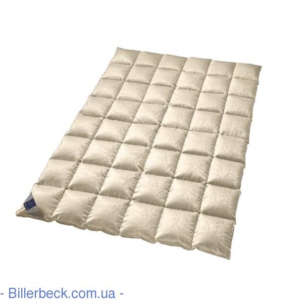 Пуховое одеяло EXCELSIOR MONO 106 (Billerbeck Германия) - 1