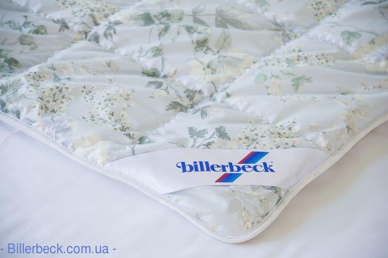 Одеяло Billerbeck Дуэт шерсть и шерсть - 4