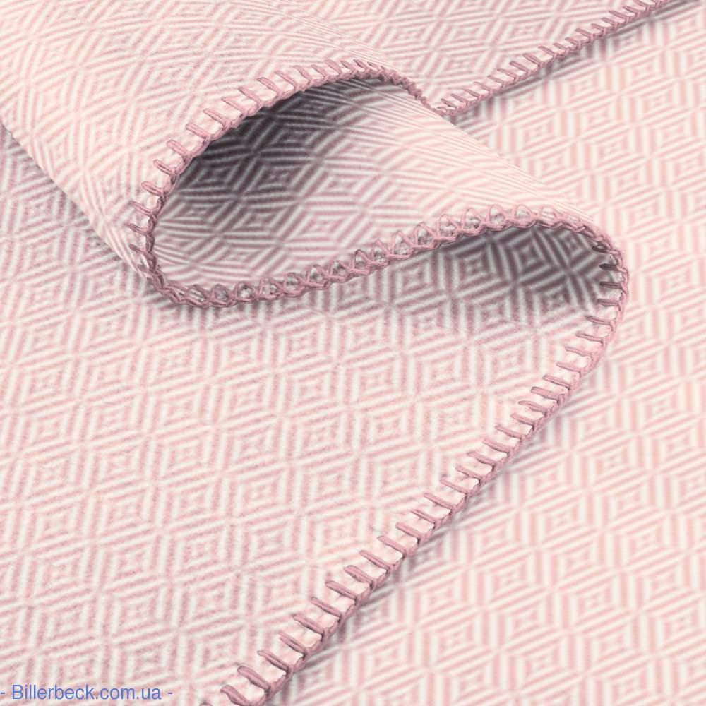 Плед Contrast & Style Two Tone lotos 150х200 694188 (Германия) - 1