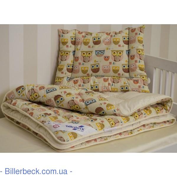 Детское одеяло Бэби Billerbeck - 2