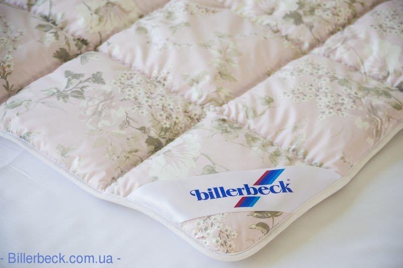 Одеяло Billerbeck Дуэт шерсть и шерсть - 3