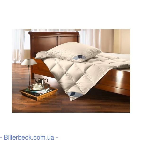 Пуховое одеяло BALLERINA MONO 108 (Billerbeck Германия) - 1