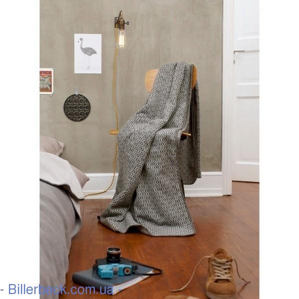 Плед Recover & Pattern Tiny Drops 150х200 (Германия) - 1