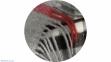 Плед Plaid Grey 130х170 (Германия) 0