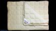 Одеяло Дуэт 4 сезона (шерсть + вискоза) 5