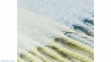 Плед Plaid Various lemon 130х170 (Италия) 3