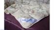 Одеяло Дуэт (шерсть + шерсть) 0
