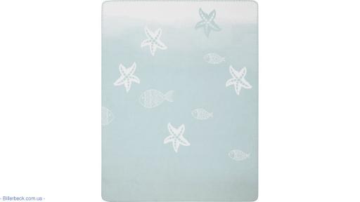 Плед Top C Light Tr. Starfish 150х200 (Германия)