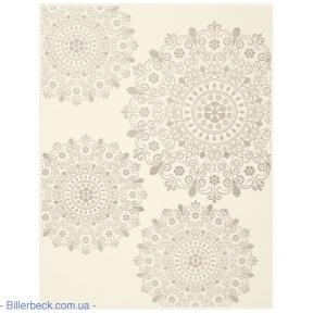 Плед Pastels & Nature Mandala 150х200 (Германия)