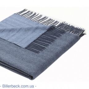 Плед Denim Blue Shades 130х170 (Германия)