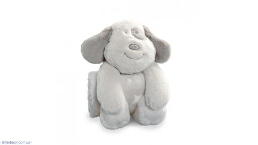 Плед Play & Dream Set Hund