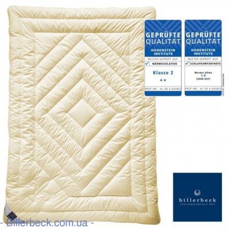 Кашемировое одеяло CONTESSA UNO 143 (Billerbeck Германия)