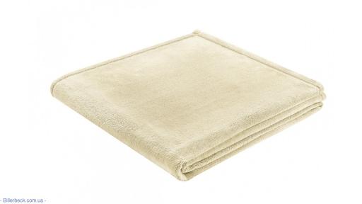 Плед Soft & Cover sand 150х200 (Германия)