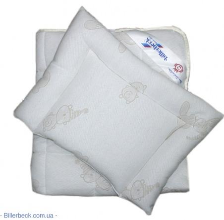 Комплект Бамбино (одеяло + подушка) облегченный