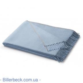 Плед Fresh Ink blau 130х170 (Италия)