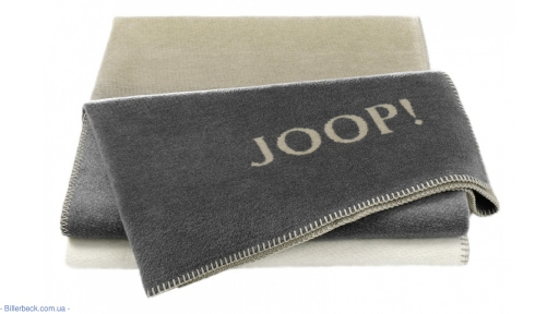 Плед JOOP! OMBRE Sand-Natur