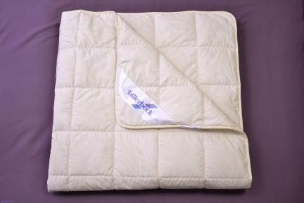 Одеяло Коттона облегченное