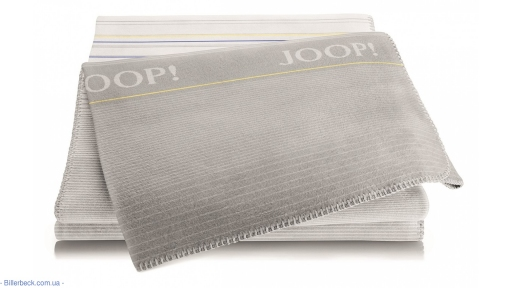 Плед JOOP! FIT Silber - Limone