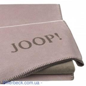 Плед JOOP! UDF LOTUS-TAUPE