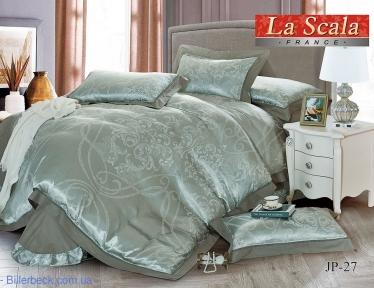 Комплект Постельного Белья La Scala JP-27 Семейный