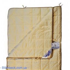 Одеяло Billerbeck Дуэт 4 сезона (шерсть и вискоза) 140х205