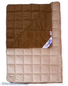 Одеяло Камелия Меховое