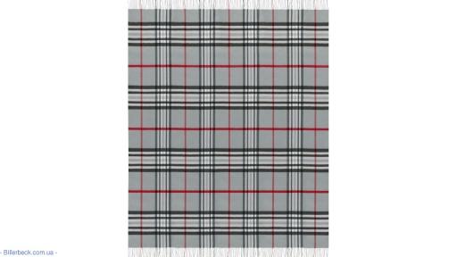 Плед Plaid Grey 130х170 (Германия)